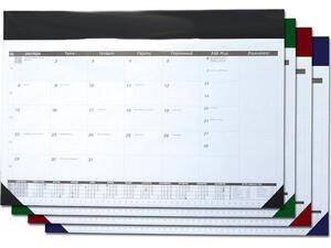 Ημερολόγιο μηνιαίο πλάνο γραφείου 35x50cm 2020