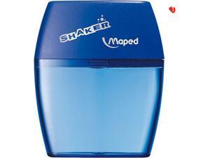 Ξύστρα διπλή MAPED Shaker σε διάφορα χρώματα (534755)
