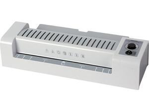 Μηχανή Πλαστικοποίησης A4 DELI Γκρι 37.3x14.5x10.3 cm