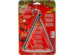 Τρίγωνο Merry Christmas Blister