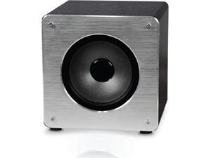 """Ηχείο Bluetooth OMEGA 4"""" 5W Aluminium"""