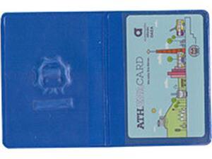 Θήκη για ηλεκτρονικό εισιτήριο METRON 9.5x7cm
