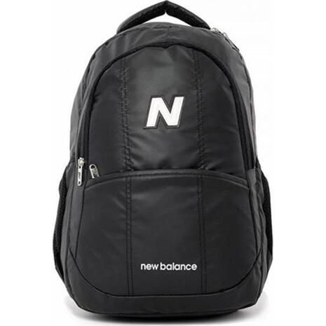 Σακίδιο πλάτης New Balance μαύρο (392-89411)
