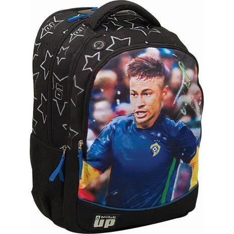 Σακίδιο πλάτης  Back me up Football Neymar Celebrity (338-86031)