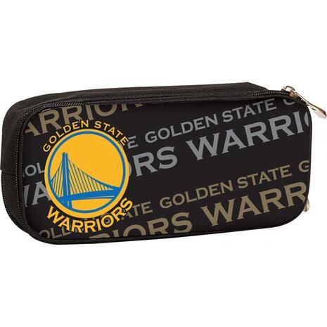 Κασετίνα οβάλ Back Me Up NBA Golden States Warriors (338-46144)