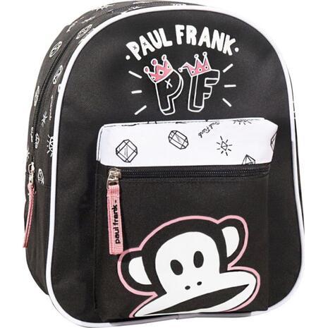 Σακίδιο πλάτης mini  Back Me up Paul Frank Crown (346-61053)