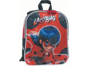 Σακίδιο πλάτης νηπίου GIM Ladybug Super (346-03053)