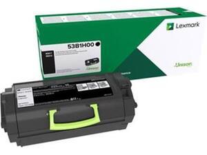 Toner εκτυπωτή LEXMARK 53B2H00 Black