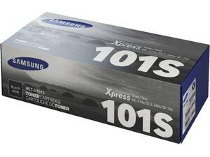 Toner εκτυπωτή SAMSUNG 101S Black MLT-D101S (SU696A)