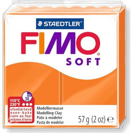 Πηλός Staedtler Fimo