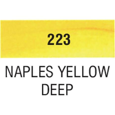 Χρώμα λαδιού VAN GOGH Νο223 κίτρινο