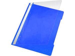 Ντοσιέ μπλε με έλασμα - Leitz 4191