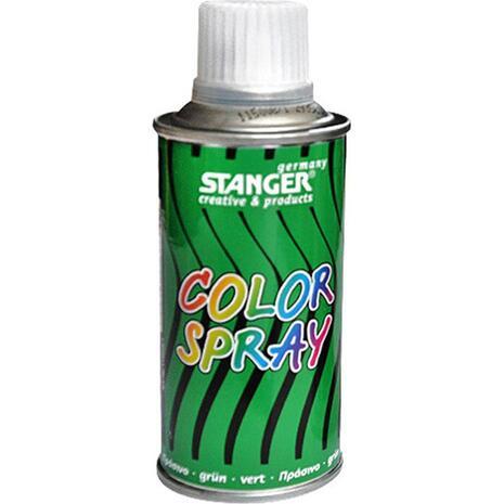 Σπρέϋ Ακρυλικό Stanger Color Spray 150ml Πράσινο