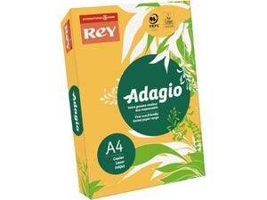 Χαρτί εκτύπωσης ADAGIO Α4 80gr 500 φύλλα gold