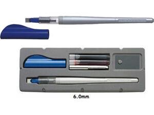 Πένα καλλιγραφίας Pilot Parallel 6.0mm
