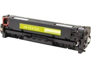 Toner εκτυπωτή Συμβατό PROPART HP CC532A Yellow
