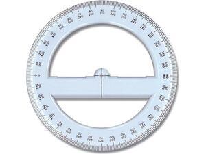 Μοιρογνωμόνιο ILCA 15cm 360o