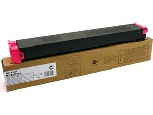 Toner εκτυπωτή SHARP MX-23GTMA Magenta (MX2010U/2310U/3111U)
