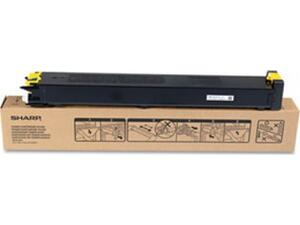 Toner εκτυπωτή SHARP MX-23GTYA yellow (MX 2010U/2310U/3111U)