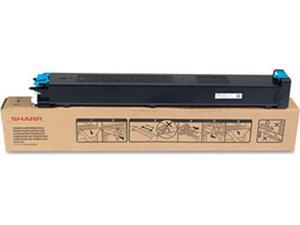 Toner εκτυπωτή SHARP MX-23GTCA Cyan (MX2010U/2310U/3111U)