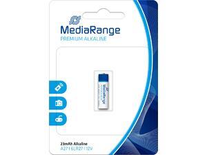 Αλκαλική μπαταρία MEDIARANGE Premium A27 12V (6LR27)