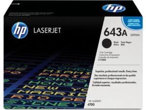 Toner εκτυπωτή HP Q5950A Black