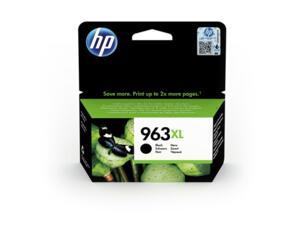 Μελάνι εκτυπωτή HP 963XL Black 3JA30AE  (Black)