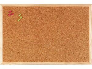 Πίνακας φελλού 80x120cm