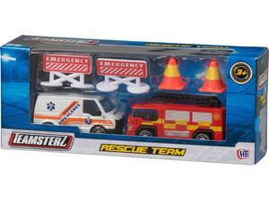 Teamsterz Οχήματα Rescue Team Teamsterz (7535-73614)