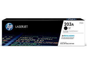 Toner εκτυπωτή HP 203A CF540A Black