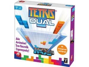 Επιτραπέζιο Tetris Dual (1040-20022)
