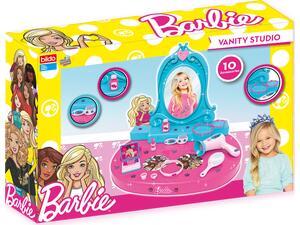 Barbie vanity studio
