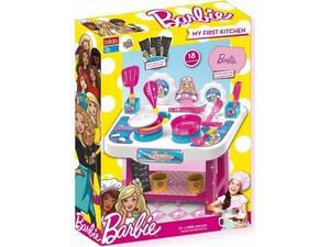 Κουζίνα Barbie my first kitchen (2102)
