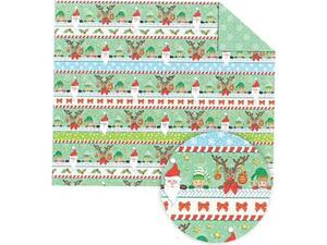 Χαρτί Ursus 50x68cm 300gr Sweet Christmas No 2