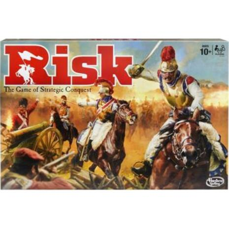Eπιτραπέζιο Risk (B7404)