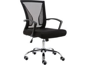 Kαρέκλα γραφείου BF 2120 Mesh Μαύρο [Ε-00020384] ΕΟ258,1