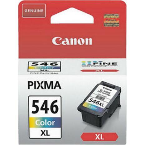 Μελάνι εκτυπωτή CANON CL-546XL Tri-colour (8288B001) (Tri-colour)