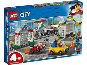 Lego City: Garage Center (60232)