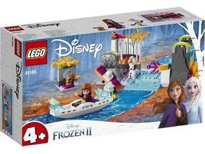 Lego Disney: Princess Annas Canoe Expedition 41165