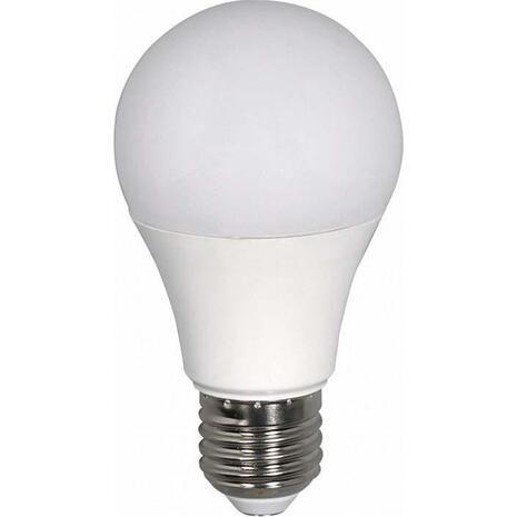 Λάμπα LED Ε27 8W ψυχρό λευκό φως δέσμης 6000Κ 230ο 708 lm (35-004143)