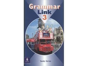 Grammar Link 3 Student's Book