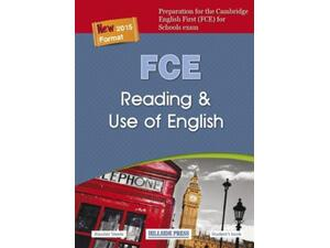 Fce Reading & Use Of English Sudent'S Book New 2015 Format