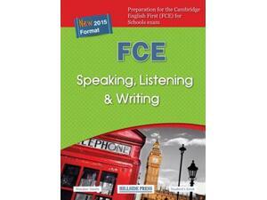 Fce Speaking, Listening & Writing Sudent'S Book New 2015 Format