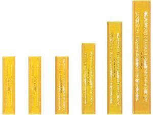 Στένσιλ γραμμάτων ARK για ραπιδογράφο 0,7mm