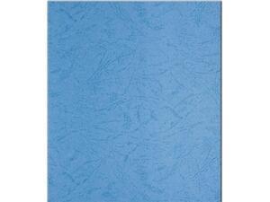 Οπισθόφυλλο OPUS βιβλιοδεσίας A4 240gr μπλε χάρτινο (1 τεμάχιο)