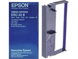 Μελανοταινία εκτυπωτή EPSON ERC-32B (C43S015371)