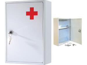 Κουτί Φαρμακείου Μεταλλικό Νext 31x21.4x9cm