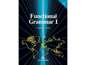 Functional grammar 1:For Greek students
