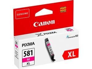 Μελάνι εκτυπωτή CANON CLI-581XL Magenta 8.3ml
