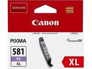 Μελάνι εκτυπωτή CANON CLI-581XL Black 8.3ml (2052C001)